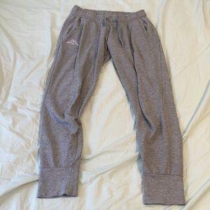 2/$35 Kappa Grey Sweatpants Small